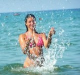 Вероника Братанова: Движението е живот. Танцът е живот.
